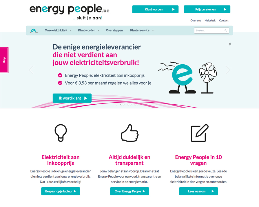 Energy People