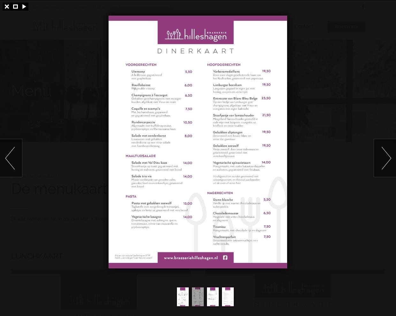 Brasserie Hilleshagen