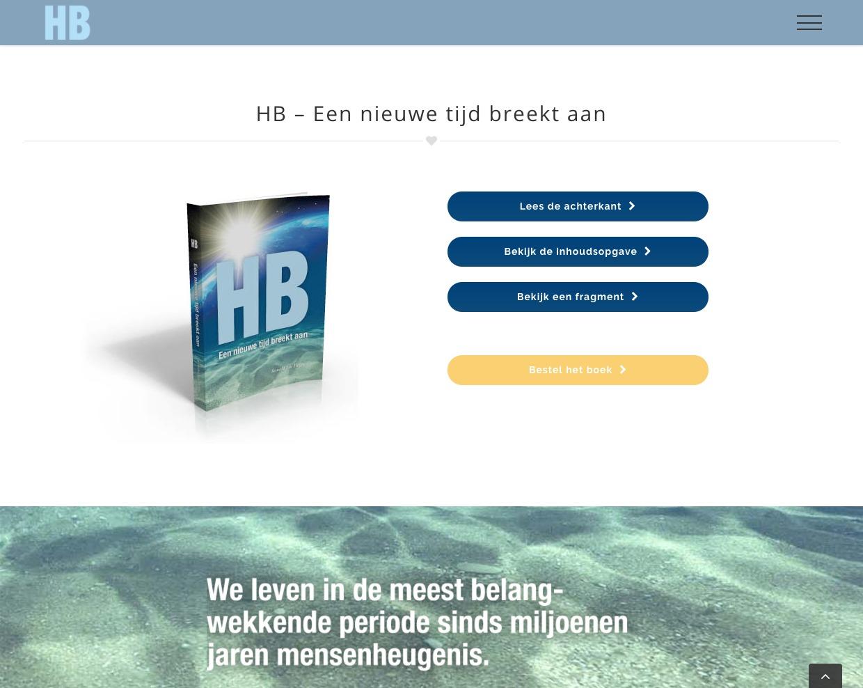 HB Het Boek