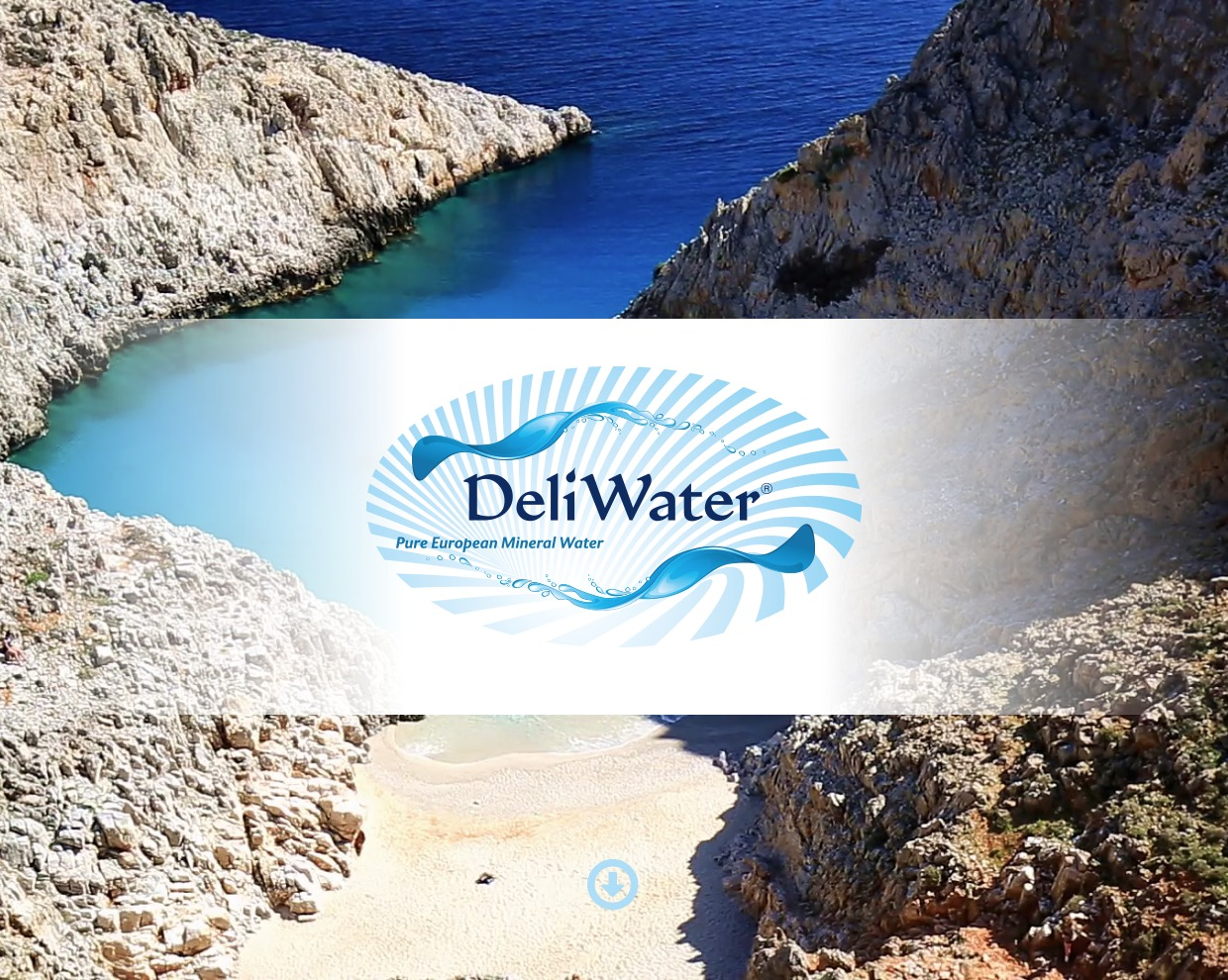 DeliWater