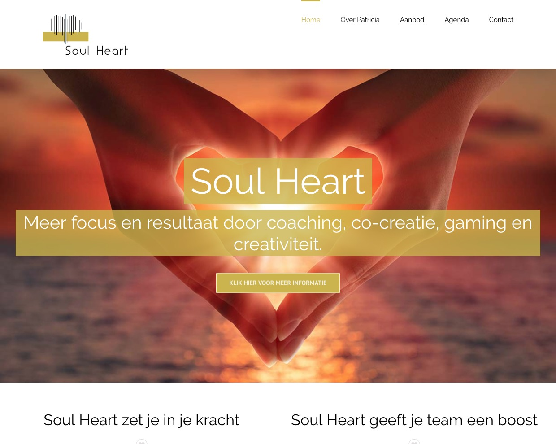 Soul Heart