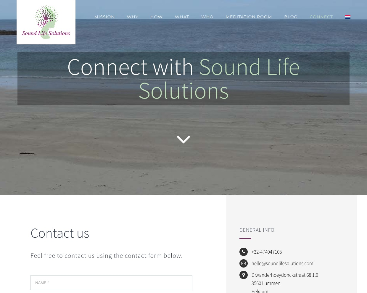 Sound Life Solutions